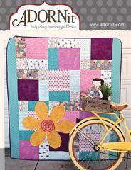 Sunshine Girls Pattern Book *PREORDER