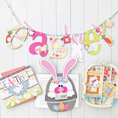Easter Craft Collection