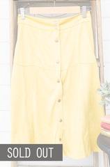 Deliah Suede Skirt
