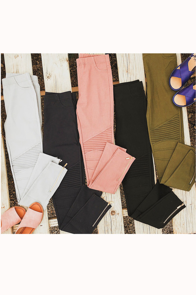 2 Motto Jeggings=1 Great Price