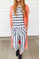 Elle Weekend Jumpsuit