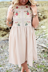 Dani Midi Dress