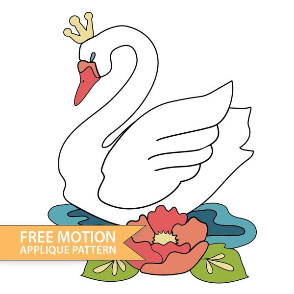 Free Motion Swan