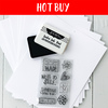 Hot buy 7  watercolorkit i