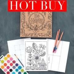 Bee Happy ArtPlay Planner