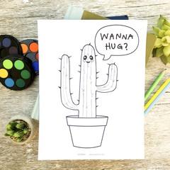 Cactus Download