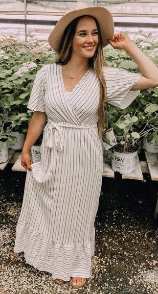 Verda Summer Dress
