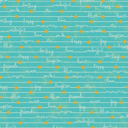 Happy Notes Lagoon
