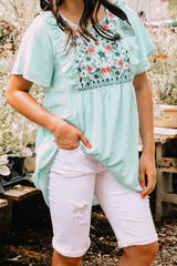 Daisy Delight Blouse