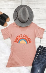 Sunset Chaser Tee