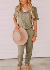 Olive Hampton Jumpsuit