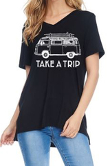Take A Trip Tee