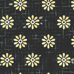 Sweet Daisy Black