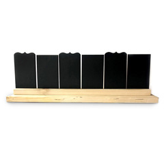 Mini Chalk Display Stand