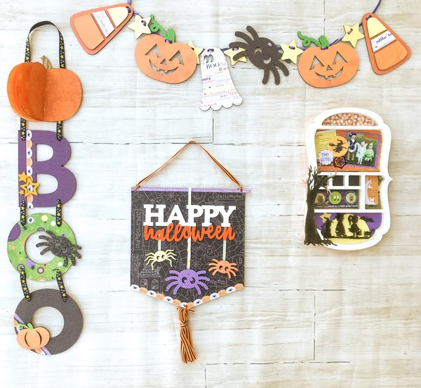 Halloween Spook-tacular Collection
