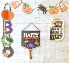 Halloween Spook-tacular Collection