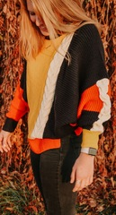 Paxton Colorblock Sweater
