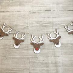 Reindeer Swag