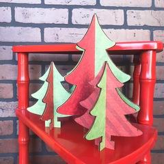 Dimensional Tree set
