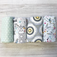 Rhapsody Fat Quarter (4)