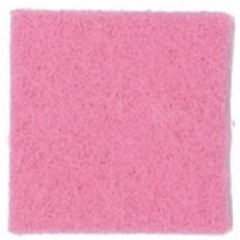 Bubble Gum Pink - Felt