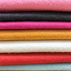 Multi Color- Felt bundle