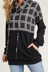 Penny Plaid Sweater