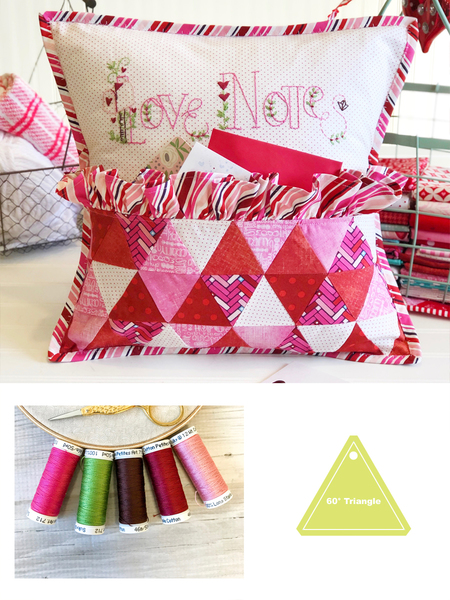 Love Notes Kit COMBO