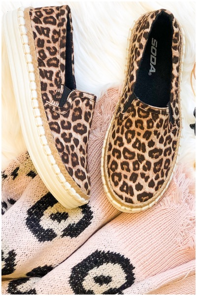 Cheetah Platforms