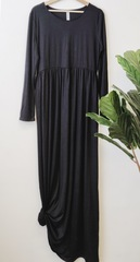 PLUS Midnight Harlem Maxi