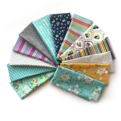 Gigi Blooms Fat Quarter Stack