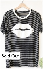 Kissed Graphic Tee