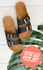 Black Birk Dupes