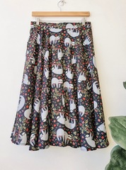 Sloth Swing Skirt