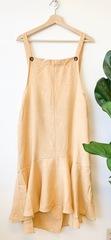 Mango Arabella Jumper Dress