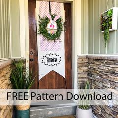 Door Banner Instruction Download