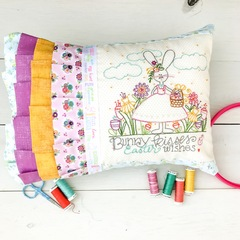 Easter Wishes Pillow Kit