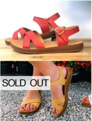 Ocean Ave Sandals