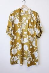 Soho Bright Kimono
