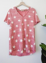 Star Pop Tee - MH