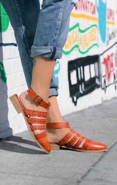 Melon Lexi Shoes-MH