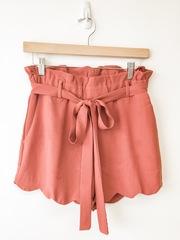 Sandstone Shorts-MH