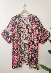 Harmony Floral Kimono