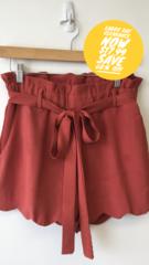 Sandstone Shorts