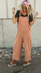 Emerson Overall Jumpsuit