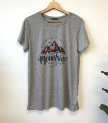 Mtn Graphic Tee -MH