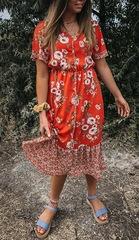 Macy Boho Dress-FB