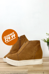 Camel Wedge Platforms