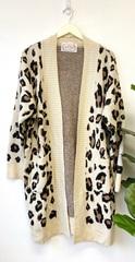 Oatmeal Cheetah Cardi-FB
