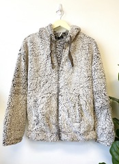 Shirley Sherpa Jacket